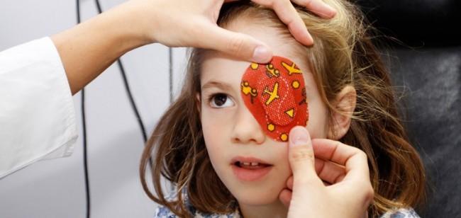 Información sobre los principales tratamientos para la ambliopía | Clínica Oftalmológica Dres. Ortuño